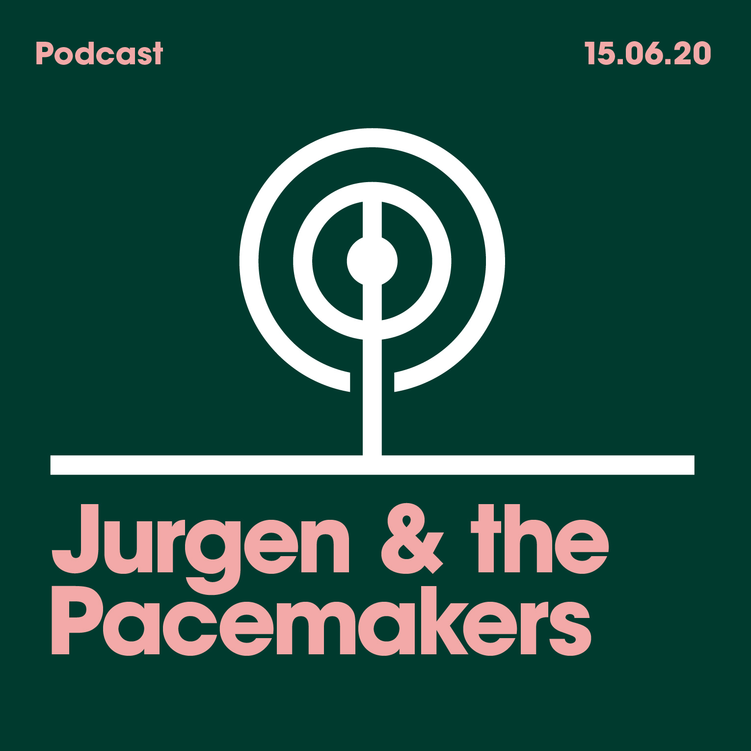 15.06.20. Jurgen and the Pacemakers.