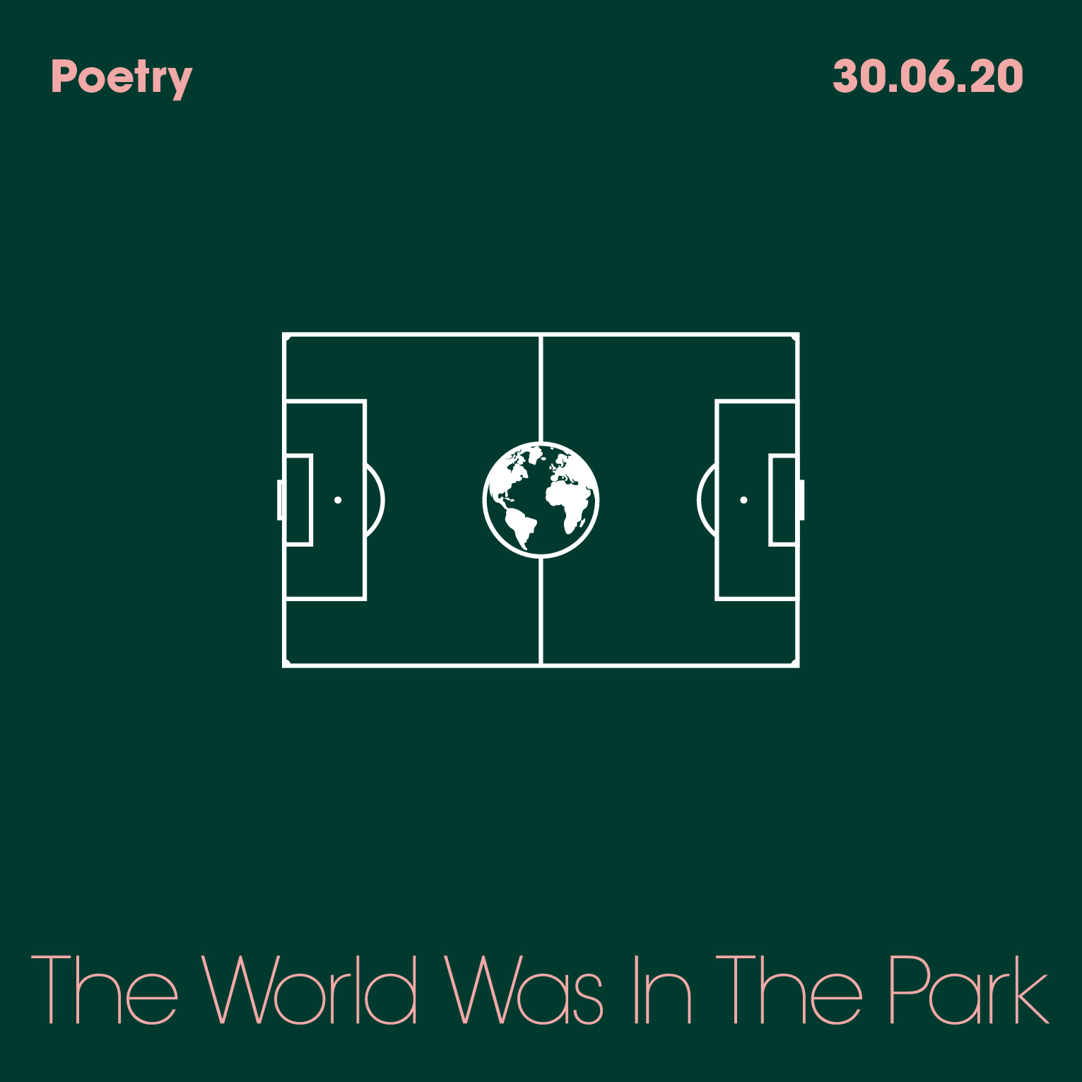 The World Was In The Park – Andy Blackwell