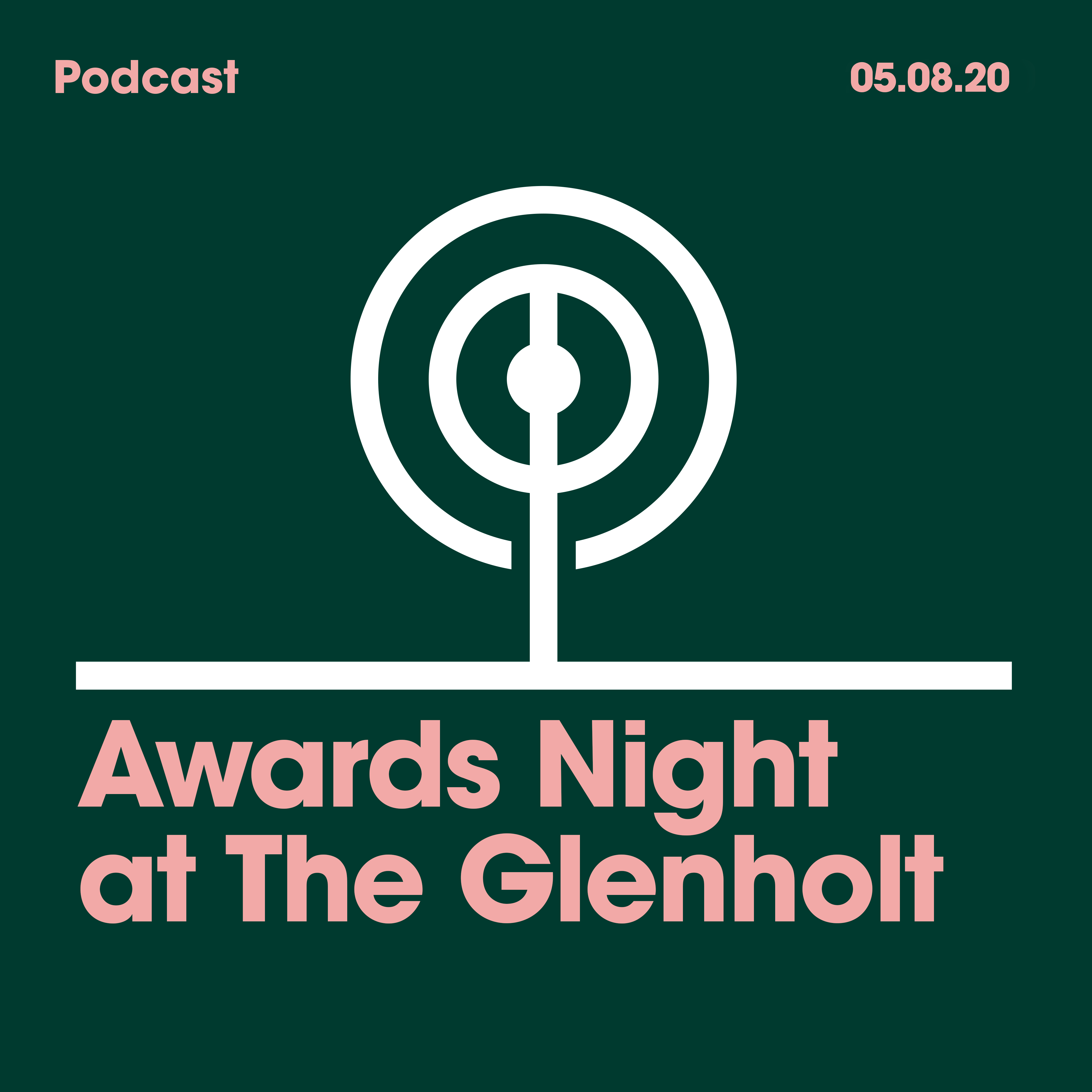 05.08.20. Awards Night at The Glenholt