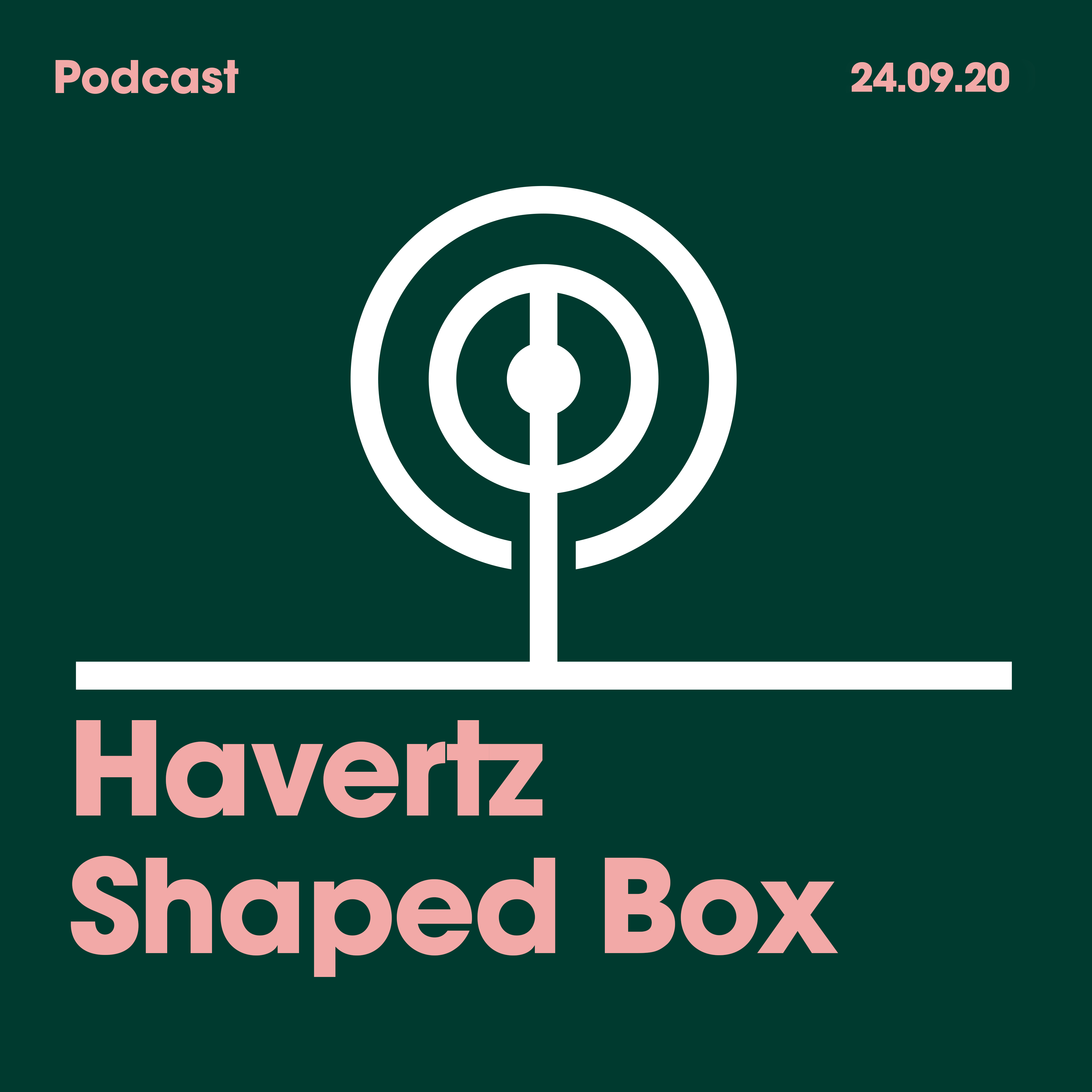 24.09.20. Havertz Shaped Box