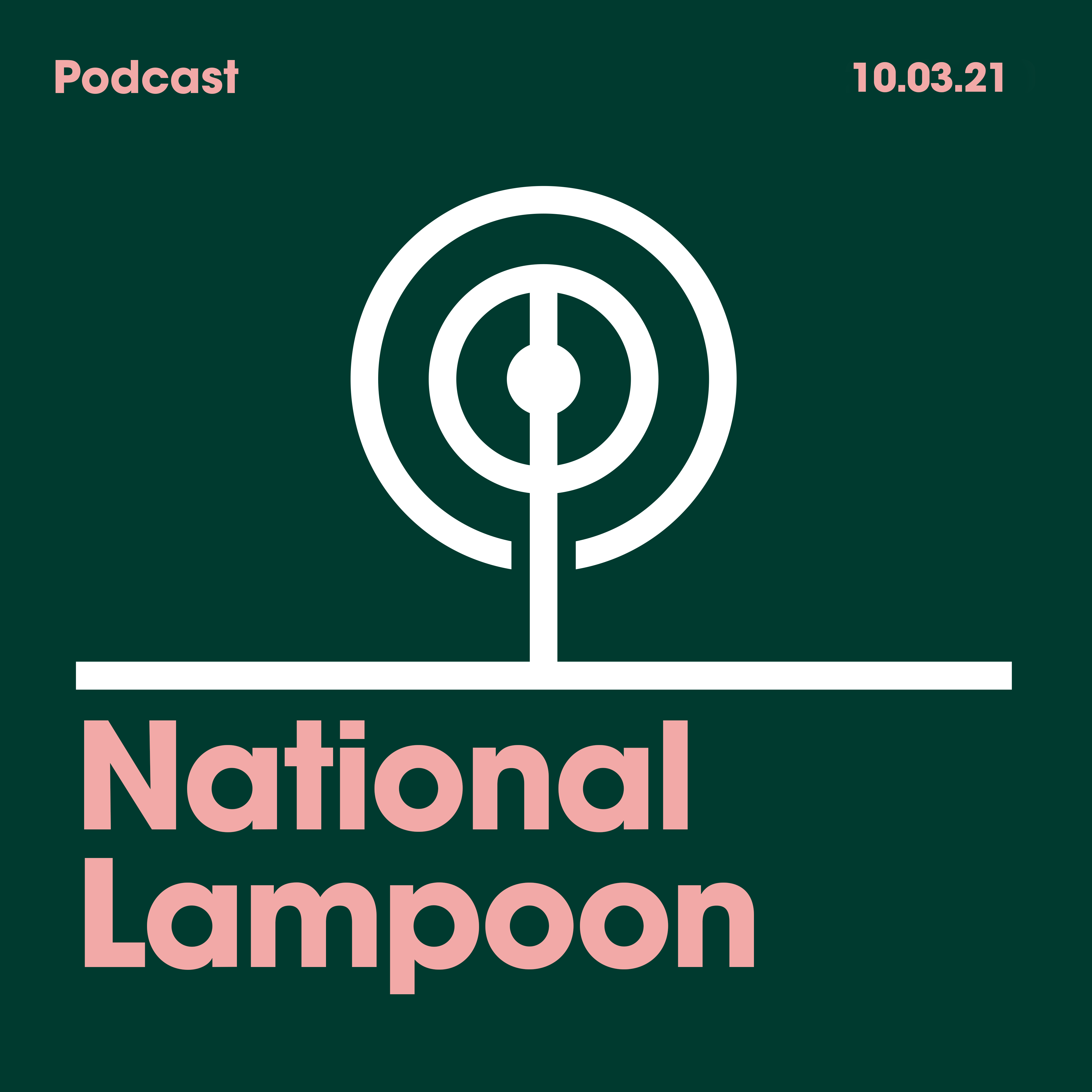 10.03.2021 National Lampoon