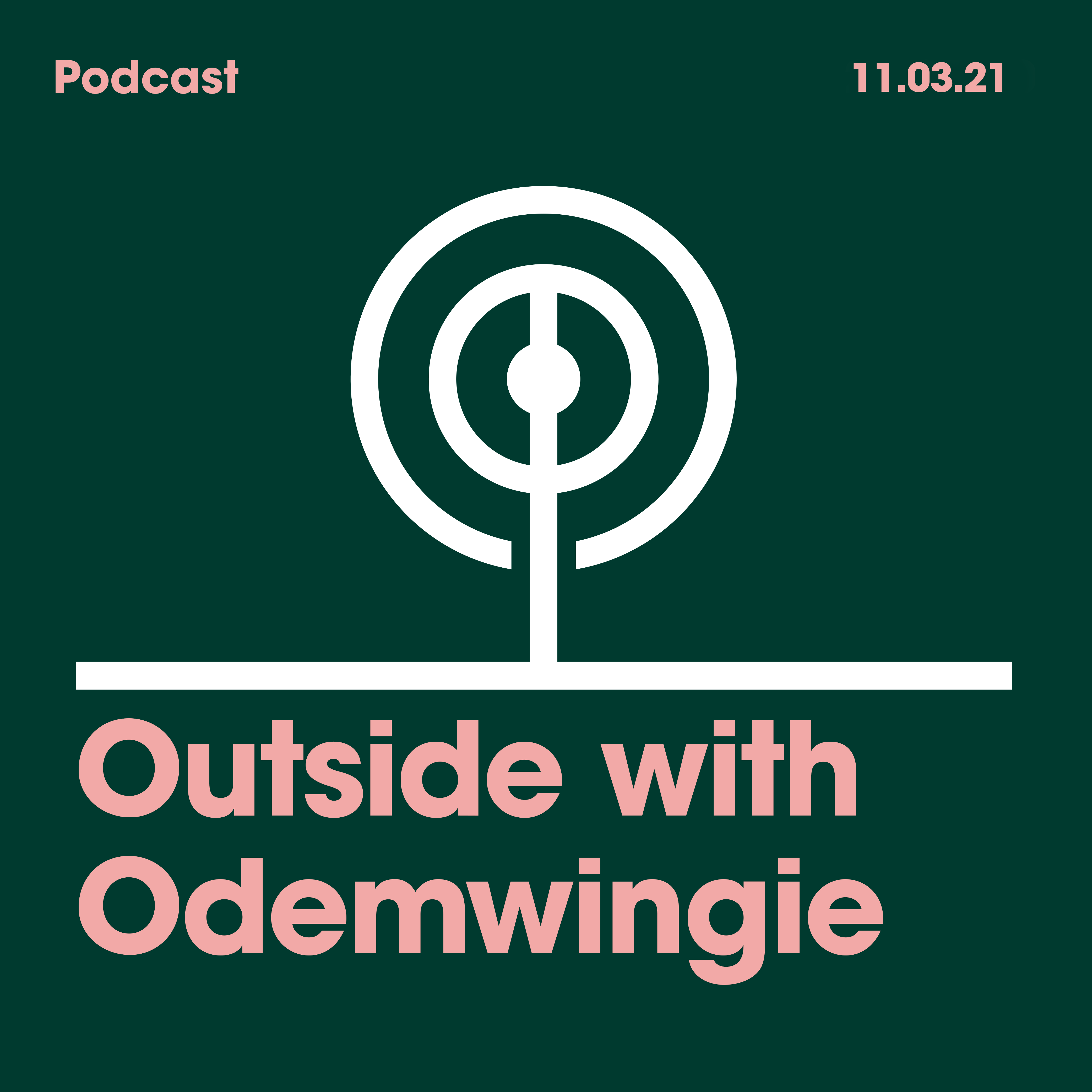 11.03.2021 Outside with Odemwingie