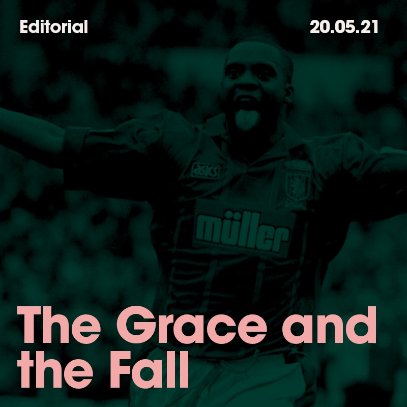The Grace and Fall.